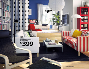 living-room-ikea